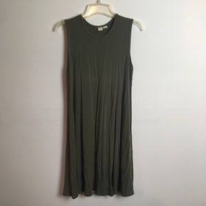 Artisan NY Jersey knit dress